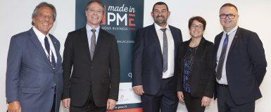 Made in PME : pari réussi !